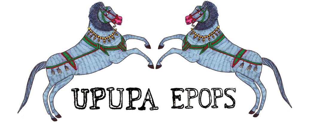 Upupa Epops